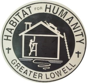 habitat humanity of greater lowell logo